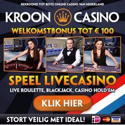 live casino gokken